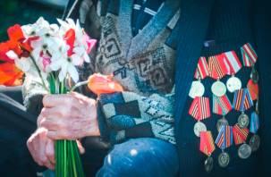На 9 мая ветераны войны будут бесплатно ездить на общественном транспорте