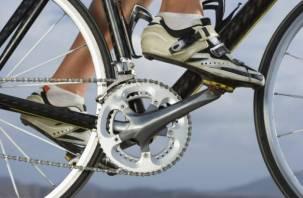 У смолянина украли велосипед за 40 тысяч