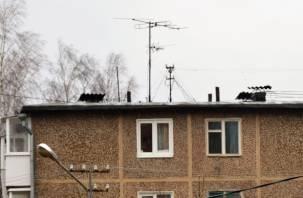 На Смоленщине восстановят коллективные антенны