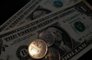 Курс российского рубля резко вырос