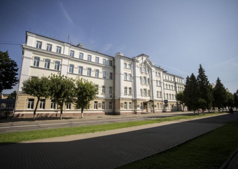 Ушел из жизни почетный профессор СмолГУ Георгий Сильницкий
