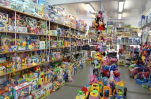 На 20% в России могут подорожать детские игрушки