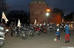 Мотомарш «Дороги Победы – на Берлин» снова пройдет через Смоленщину