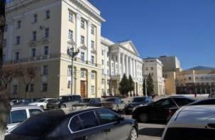 Громкие аресты и увольнения сохраняют пониженную устойчивость Смоленской области