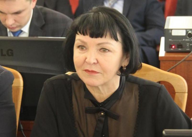 Экс-замглавы Смоленска Ольга Гильденкова возглавит кадетский корпус