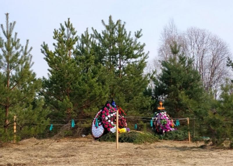 Смоленские кладбища оказались без хозяина