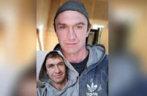 В Смоленске организованы поиски мужчины из Беларуси