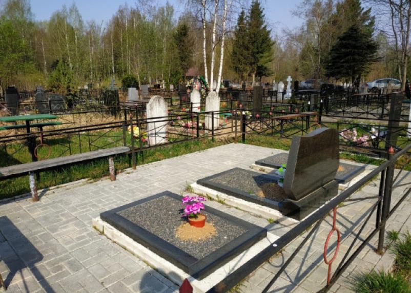Умер бывший заместитель прокурора Смоленской области