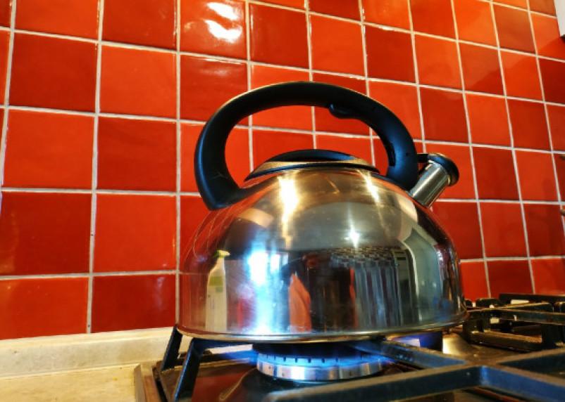 В России запретят готовить на газовых плитах