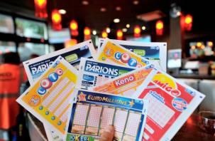 В РФ могут запретить моментальные онлайн-лотереи