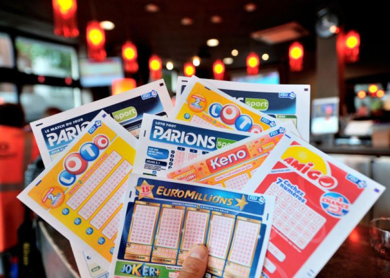 Из интернета уберут онлайн-лотереи