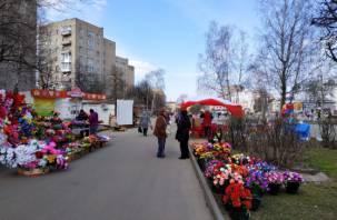 На Пасху и Радоницу в Смоленске запустят дополнительные автобусные рейсы
