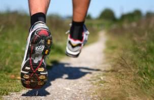 Подошва и размер. Как выбрать хорошие кроссовки для бега