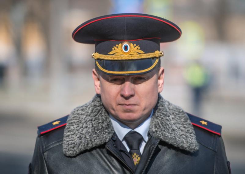 В аварии погибла смоленская семья. СМИ сообщили об отставке главы ГИБДД Москвы