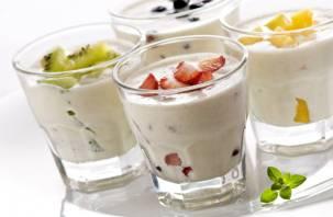 Диетологи назвали полезный десерт для диабетиков