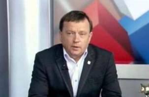 В Смоленске задержан директор футбольного клуба «Днепр»