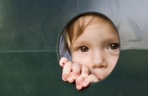 Процедура ЭКО и прививки. Число россиян с аутизмом выросло вдвое за пять лет