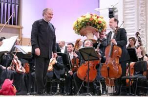 Московский Пасхальный фестиваль начал гастроли по России. Традиционно приедет в Смоленск