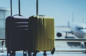 В России изменятся нормы провоза в багаже цветов и фруктов