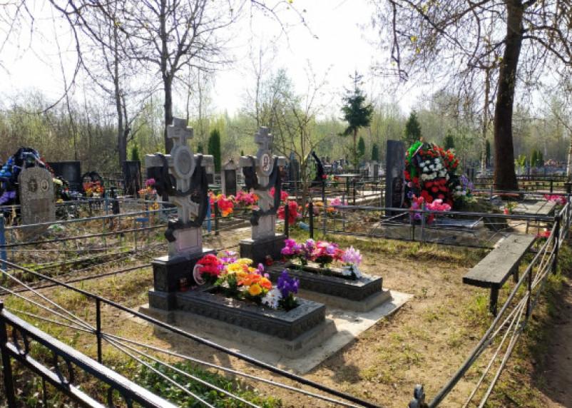 Прокуратура нашла нарушения на смоленских кладбищах