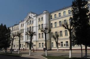 В Смоленском госуниверситете стартовали выборы ректора