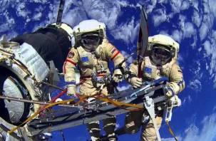 Потерялась в космосе. Российские ВКС 12 лет следят за сумкой