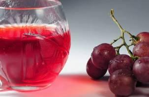Росконтроль проверил качество безалкогольного вина