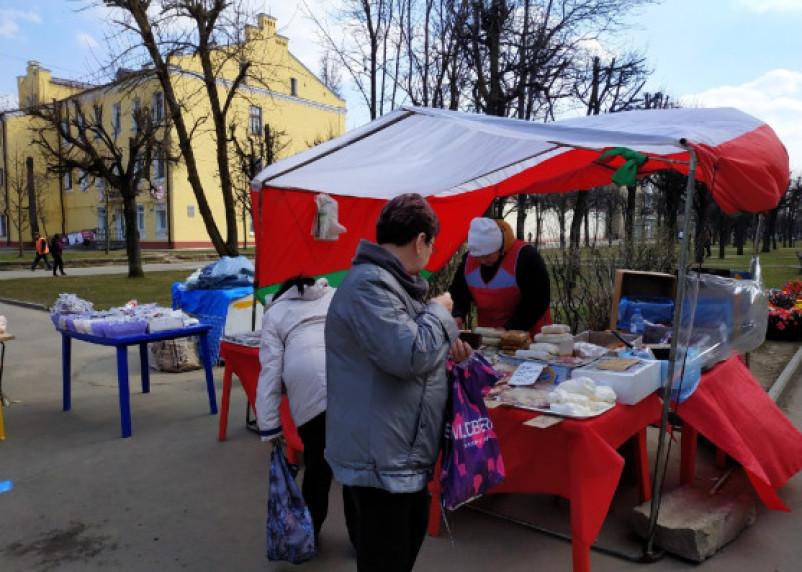 Директор МУПа попалась на мошенничестве с ярмарками в Смоленске