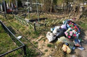 В России еще 114 человек умерли от коронавируса