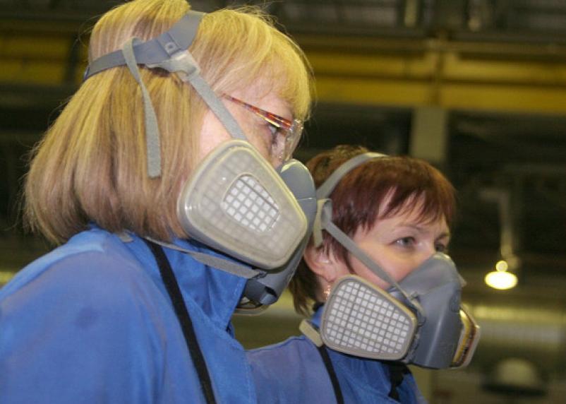 В России пересмотрели список запрещённых профессий для женщин