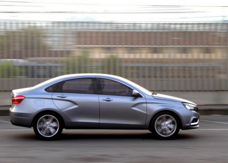 «АвтоВАЗ» приостановил производство на неопределенный срок