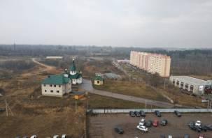 С нами Бог: в среднем в России возводят по три храма за сутки