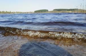 В Смоленской области на 20 процентов снизилось загрязнение воды