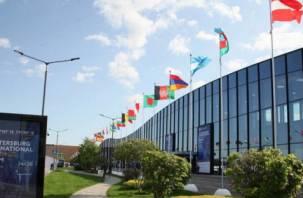 В Питере смоляне планируют договориться о старте проектов, выгодных для региона