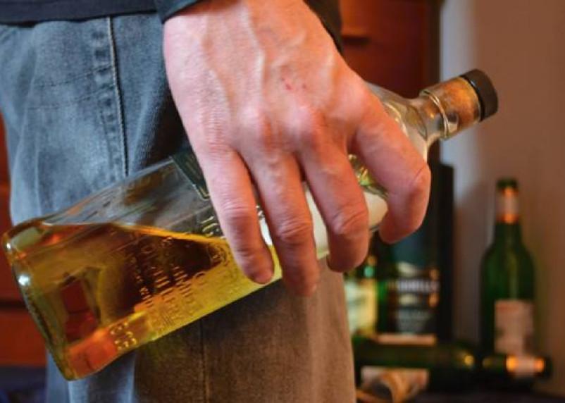 Назван первый признак развивающегося алкоголизма