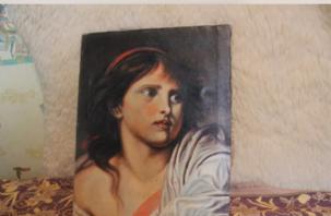 17 век. Смолянин выставил на продажу картину за 7 миллионов рублей
