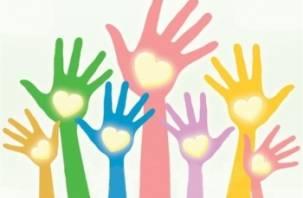Семь практик от смоленских волонтеров претендуют на победу в конкурсе «Регион добрых дел»