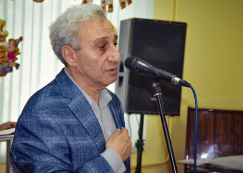 Смоленский поэт написал марш «Бессмертный полк»