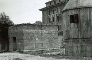 Журнал «Популярная механика» рассказал о последнем бункере Гитлера