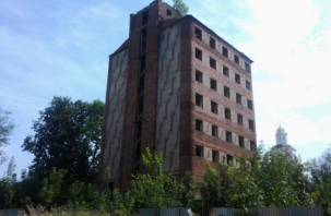 Белорусская газета рассказала о доме-коммуне в Смоленске