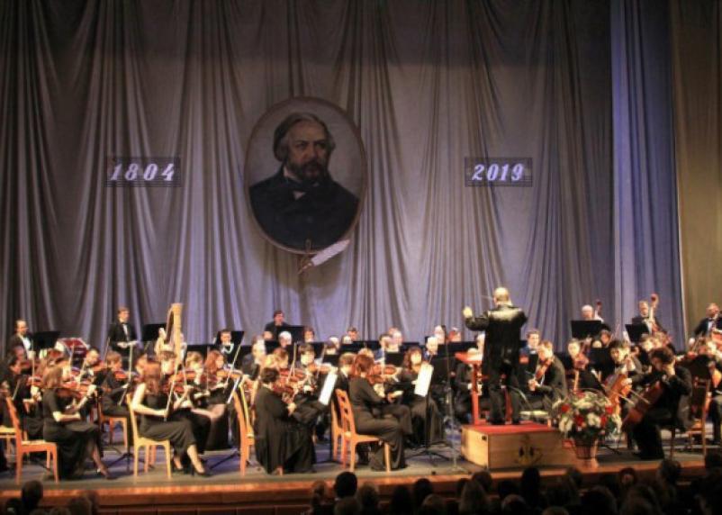 Стала известна программа Всероссийского музыкального фестиваля им. М.И. Глинки в Смоленске