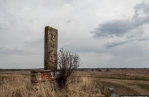 На Смоленщине много пустующих земель сельскохозяйственного назначения