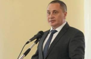 «Низкий старт» нового мэра Смоленска Андрея Борисова