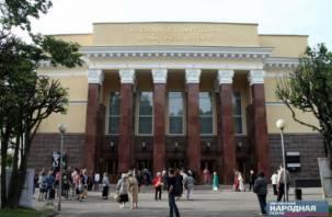 В Смоленске назревает ещё один театральный скандал