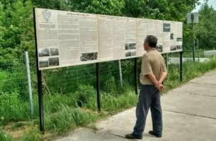 В Смоленске полякам напомнили хронологию авиакатастрофы борта №1