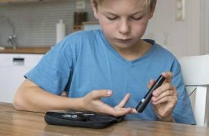 На Смоленщине у детей-диабетиков снова возникли проблемы из-за чиновников