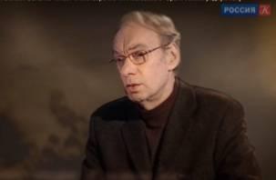 Алексей Баталов читает стихотворение поэта-смолянина Михаила Исаковского «Враги сожгли родную хату»