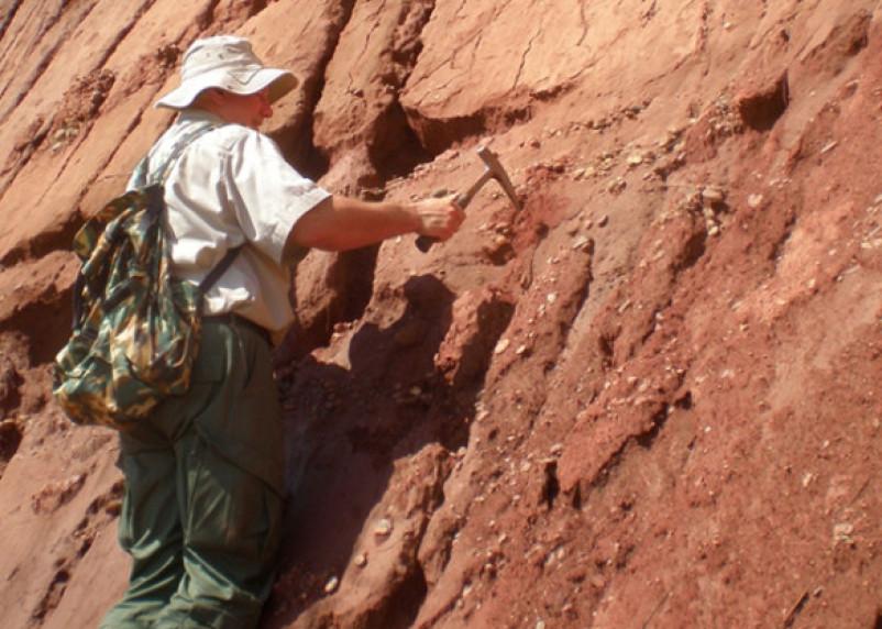 На Земле впервые найдена внеземная органика