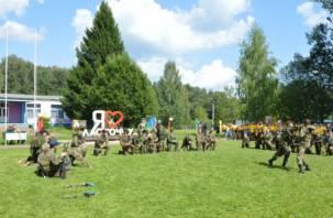 Выкинутым детям дорогобужского патриотического клуба вернут лагерь. Не этим летом