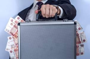 В Смоленске бизнесмен за взятку таможеннику отправится под суд